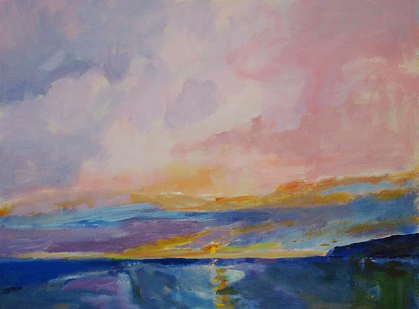Jim Noel - Pink Solstice
