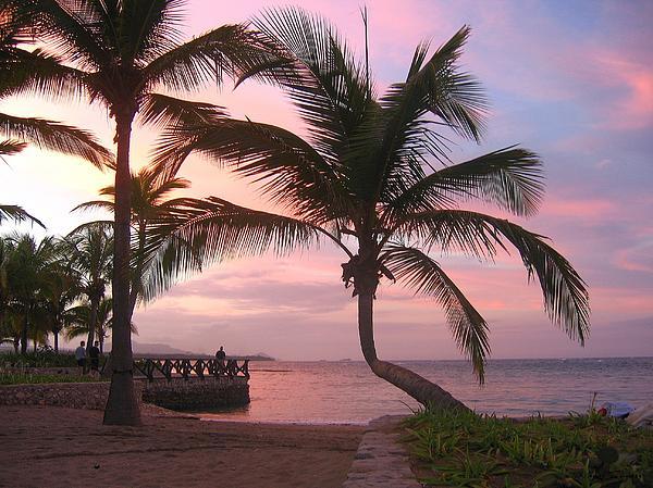 Maciej Froncisz - Playa Dorada Sunset 0681