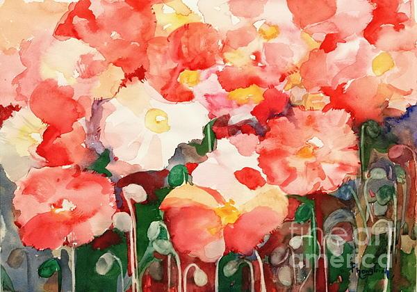 Phong Trinh - Poppy Fever