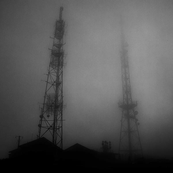 Jacques ISMAEL - Radio rivalry