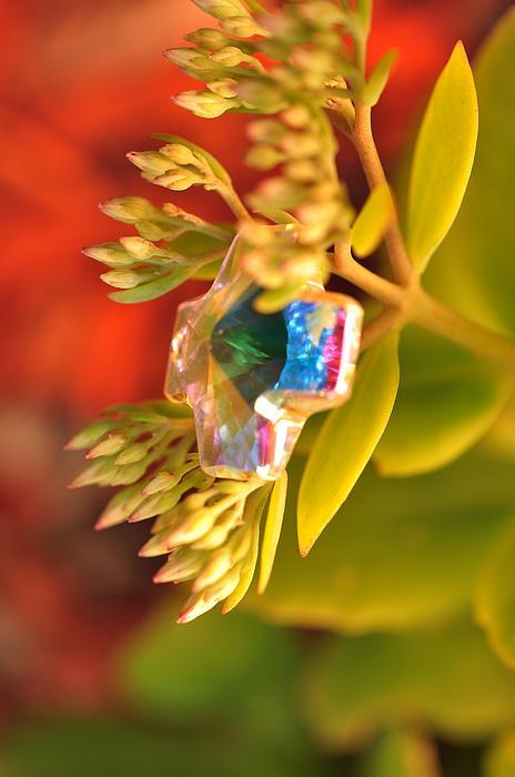 Puzzles Shum - Rainbow Crystal