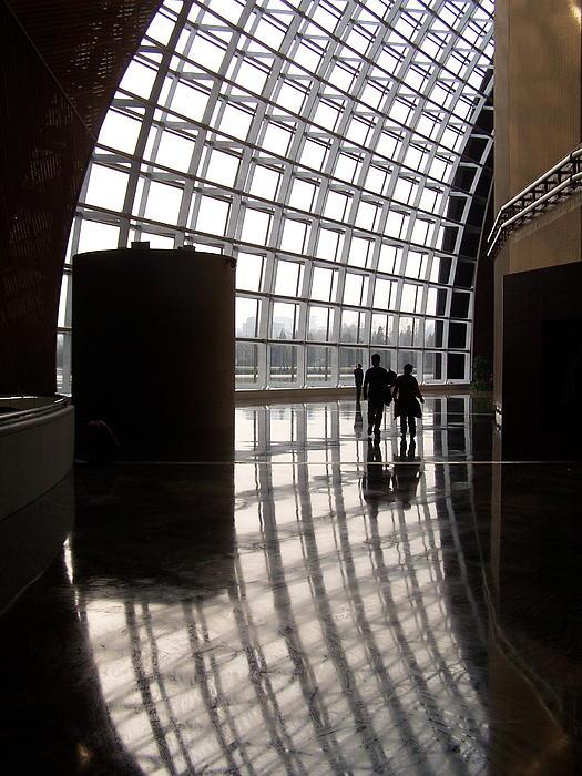 Steve Huang - Reflection