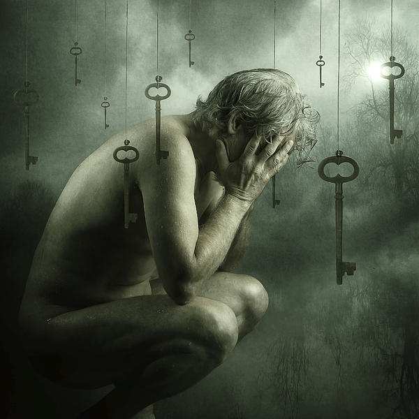 Michael Bilotta - Riddles In The Dark