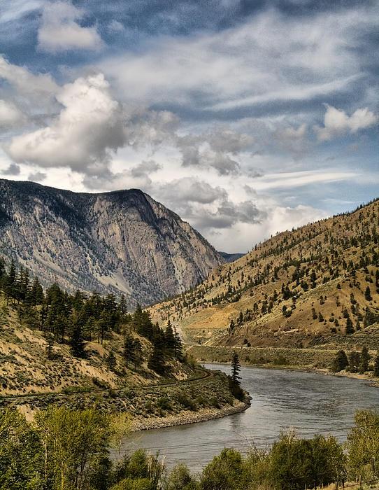 Kym Clarke - River View