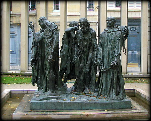 Carla Parris - Rodin