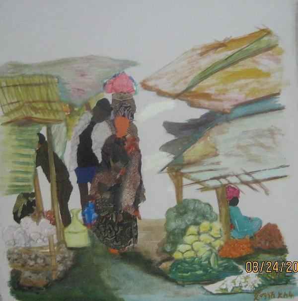 Jemanesh Assefa - Sarece Gebeya