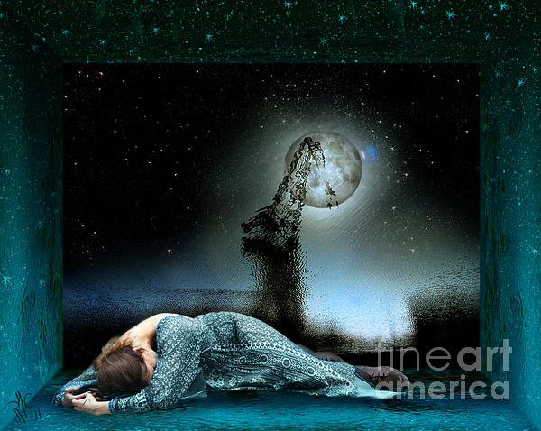 Rosa Cobos - Shrine of Dreams