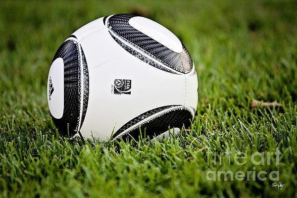 Scott Pellegrin - Soccer