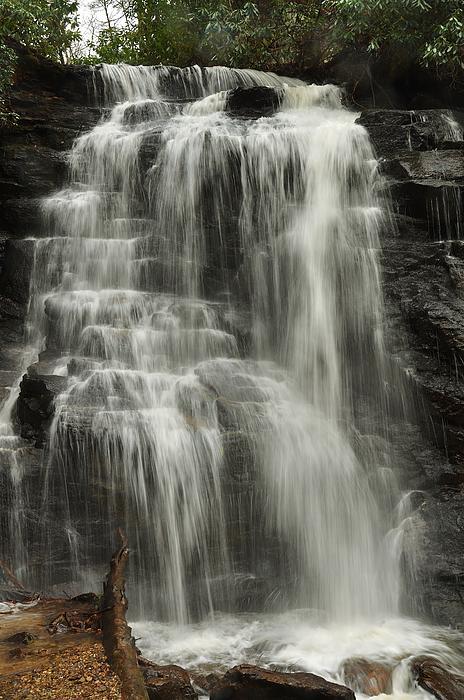Eric Haggart - Soco Falls