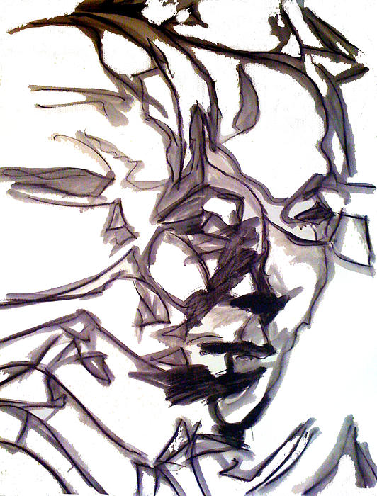 Ernesto Akaba - Spanish Poet Miguel Hernandez
