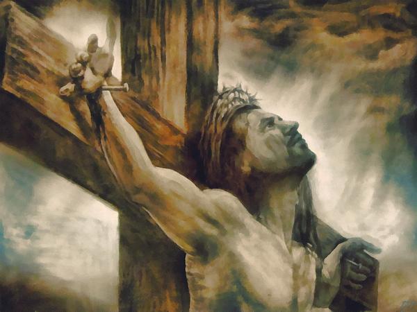 I J T Son Of Jesus - Spiritual 7