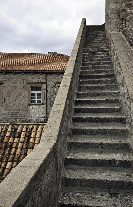 Madeline Ellis - Stairs 1