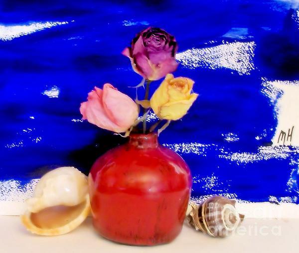 Marsha Heiken - Still Beautiful