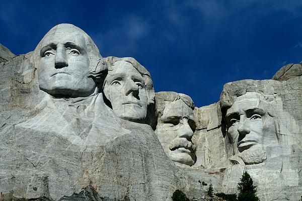 Gary McCown - Stoned Presidents