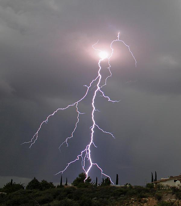 Gary Kaylor - Storm Bolt