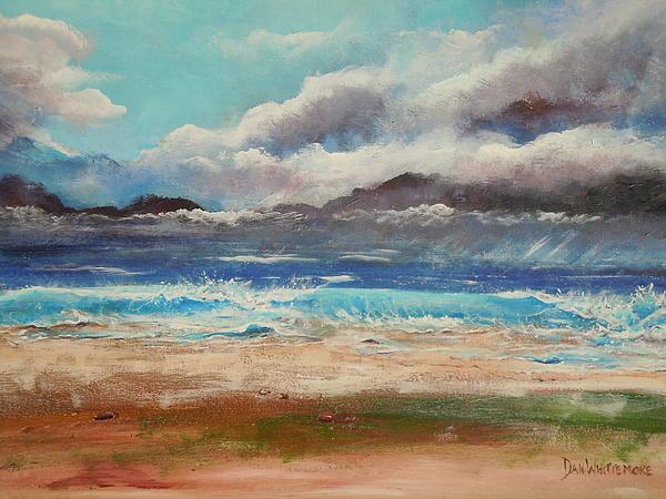 Dan Whittemore - Stormy Shore