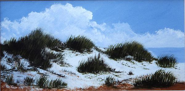 JoAnn Hartley - Summer Dunes