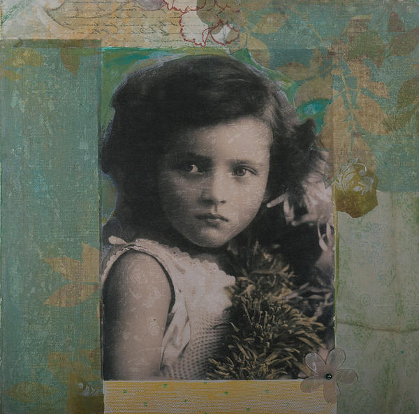 Roberta Rose - Summer Girl