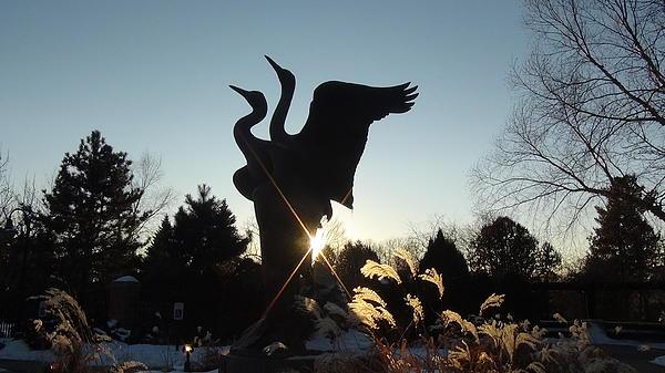 Mike Stouffer - Sundown Art