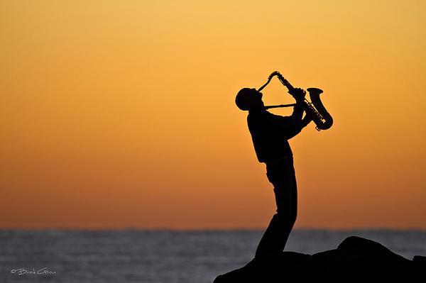 Brad Grove - Sunrise Serenade #2