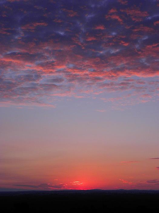 Joshua McCullough - Sunrise Valley