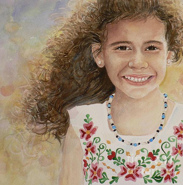 Catalina Rankin - Sunshine