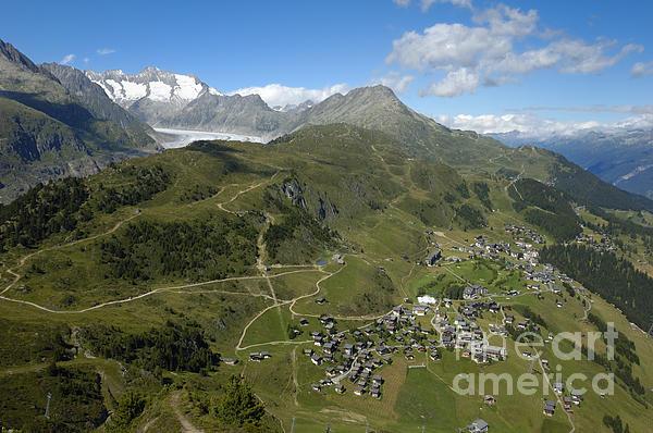 Matthias Hauser - Switzerland Swiss Alps