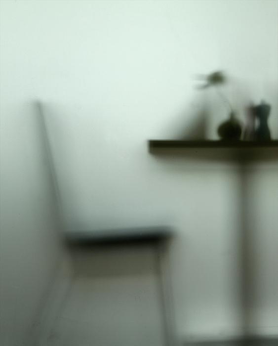 Odd Jeppesen - Table For One