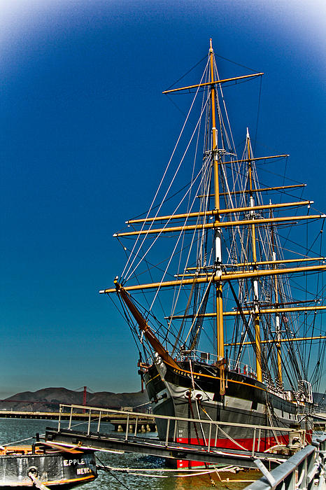 PMG Images - Tall Ship