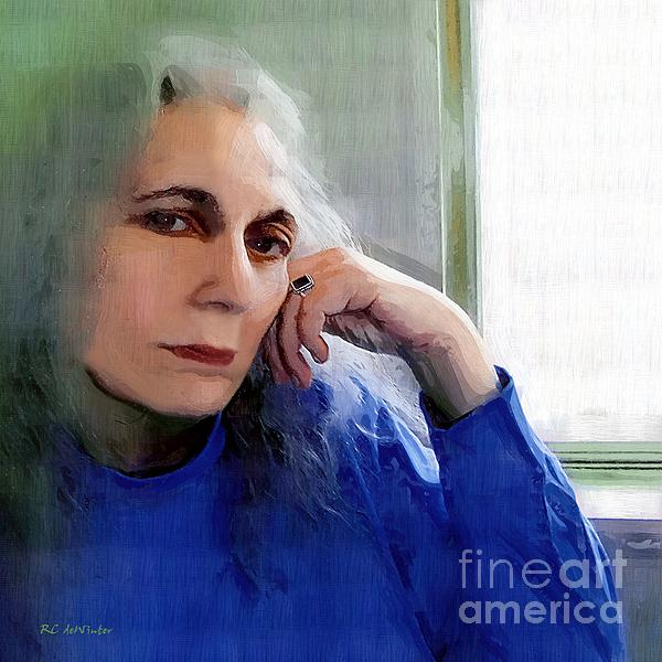RC DeWinter - Tell Me More