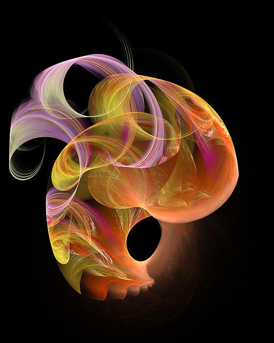 Richard Ortolano - The Artist