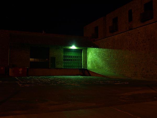 Scott Hendricks - The Green Door