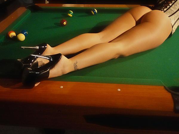 CSDewitt Photography - The Legs