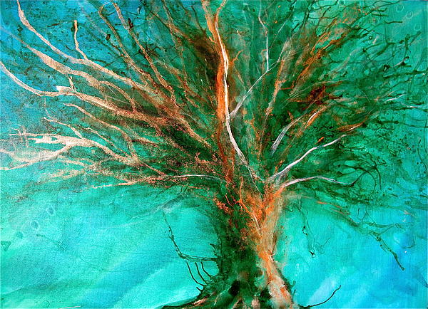 Heather Matthews - The Lone Tree