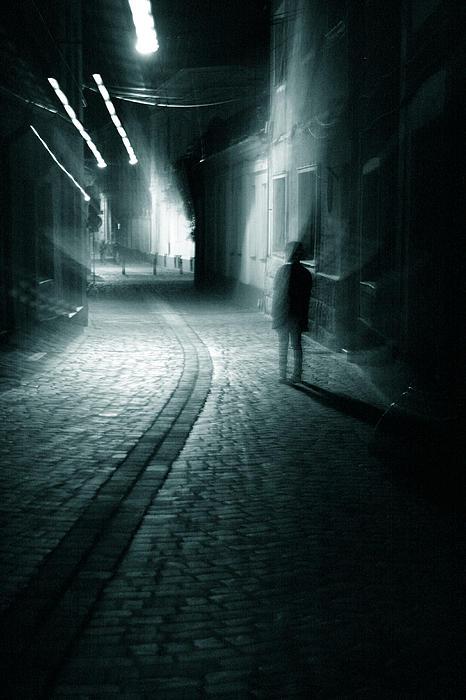 Lucian Lirca - The Long Awaited Big Encounter