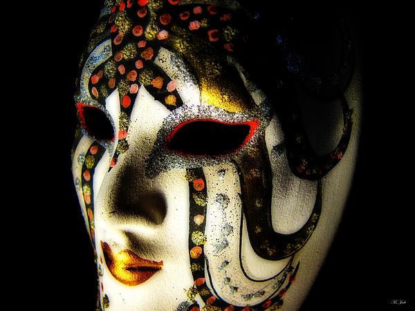 Ms Judi - The Mask