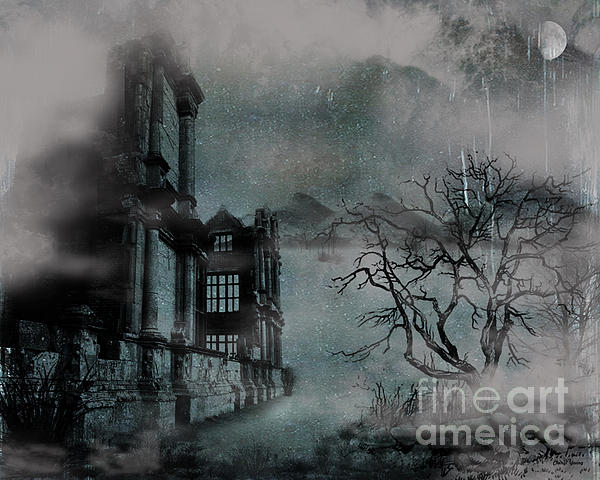 Cheryl Young - The Old Ruins