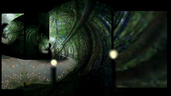 Rc Rcd - The Path