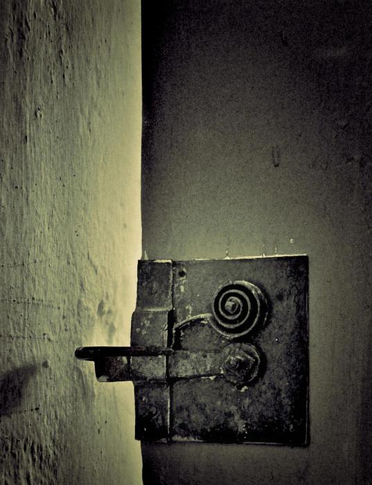 Odd Jeppesen - Think Before You Enter