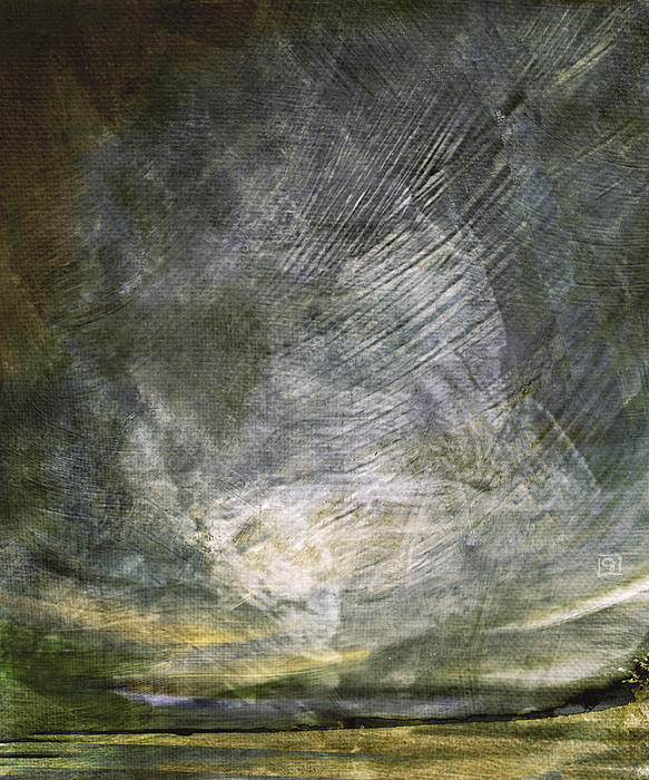Jean Moore - Thunder in the Distance
