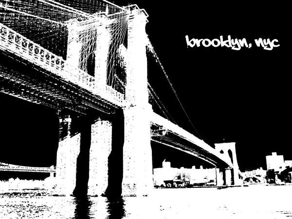 Deso Nellski - till Brooklyn