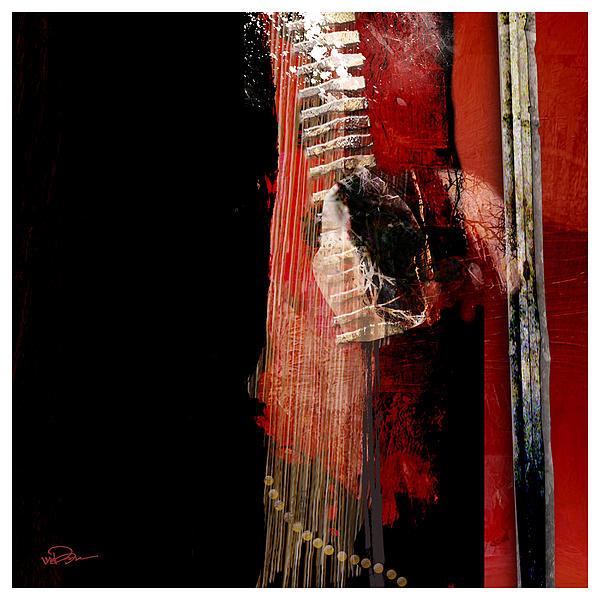 James VerDoorn - Totemic Red