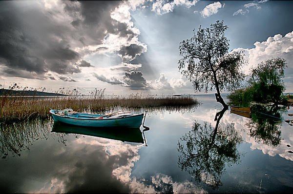 Okan YILMAZ - Tranquility - 3