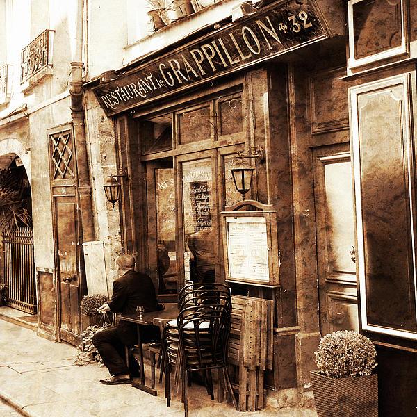 Andrew Fare - Vintage Paris 2