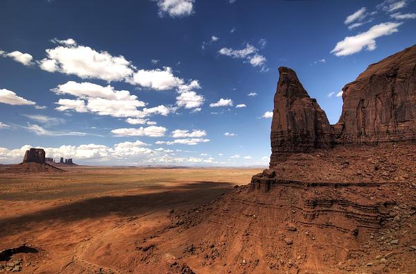 Saija  Lehtonen - Visions of Monument Valley