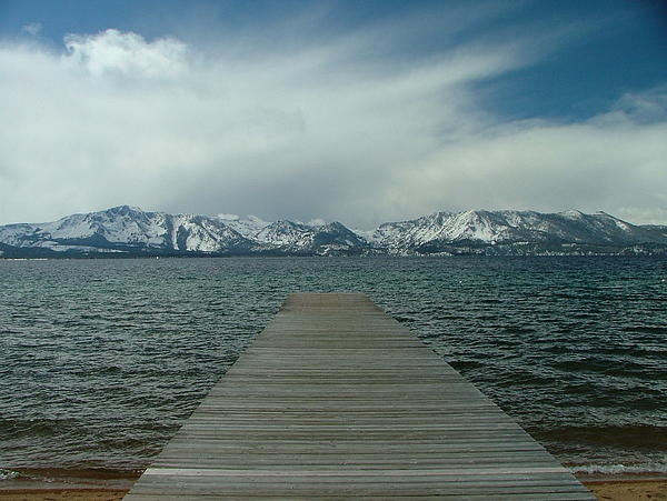 From Gods Porch Photography - Walk the Pier