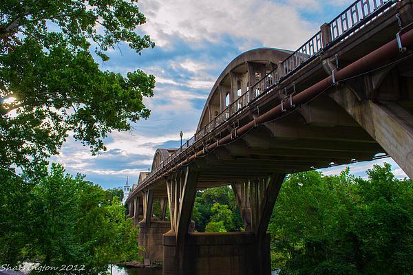 Shannon Harrington - Wetumpka Bridge