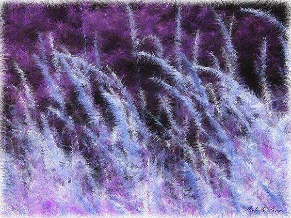 Michelle Joseph-Long - Wheat of Color
