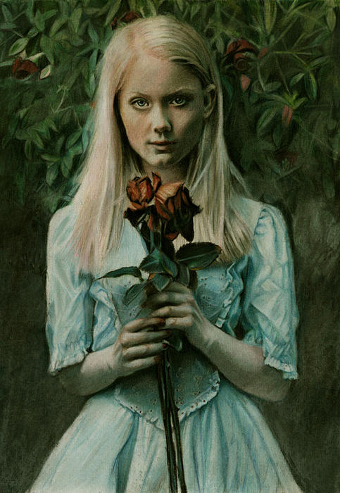 Brian Scott - Where the wild roses grow