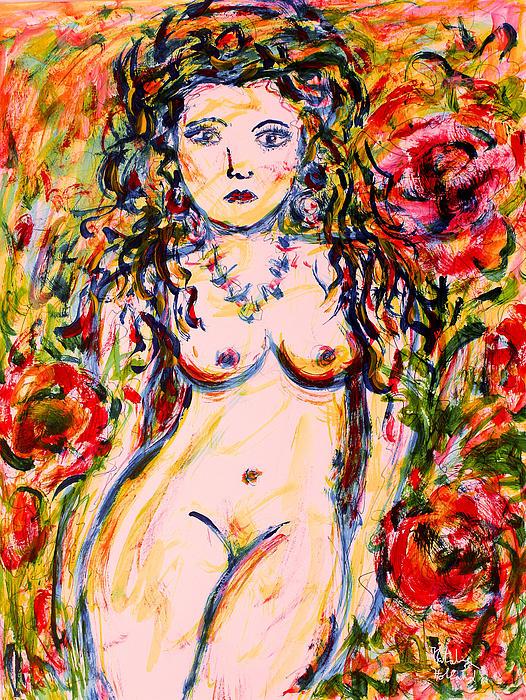 Natalie Holland - Wild Flower